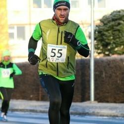 Jõgeva Jõulujooks - Björn Puna (55)