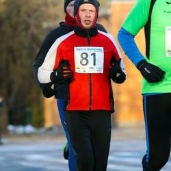 Jõgeva Jõulujooks - Endre Varik (81)