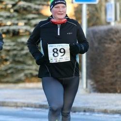 Jõgeva Jõulujooks - Evelin Vetevood-Järvelt (89)