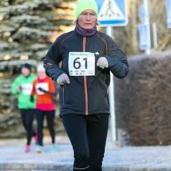 Jõgeva Jõulujooks - Margit Rändur (61)