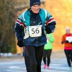Jõgeva Jõulujooks - Heino Põldoja (56)