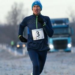 Jõgeva Jõulujooks - VjatšEslav KošElev (3)