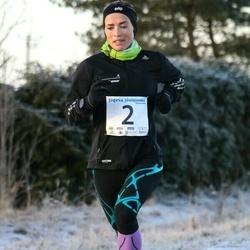 Jõgeva Jõulujooks - Jolanta Liepina (2)