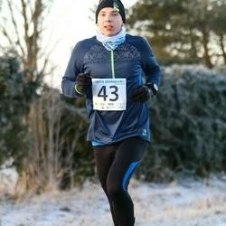 Jõgeva Jõulujooks - Jan Müür (43)