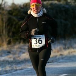 Jõgeva Jõulujooks - Ingrid Lindenberg (36)