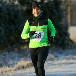 Jõgeva Jõulujooks - Ingrit Ernits (78)