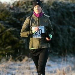 Jõgeva Jõulujooks - Evelin Kisand (20)