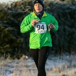 Jõgeva Jõulujooks - Maria Bedrit (94)