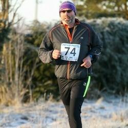 Jõgeva Jõulujooks - Urmas Truuts (74)