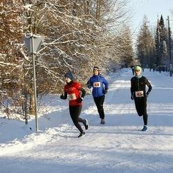 10.  Mispo Talve Maraton