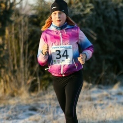 Jõgeva Jõulujooks - Lisett Alt (34)