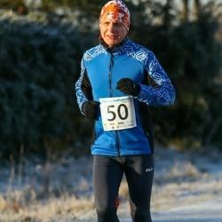 Jõgeva Jõulujooks - Alo Paabusk (50)