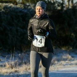 Jõgeva Jõulujooks - Laura-Liisa Käis (14)