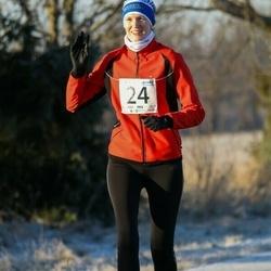 Jõgeva Jõulujooks - Laura Kõrgvee (24)