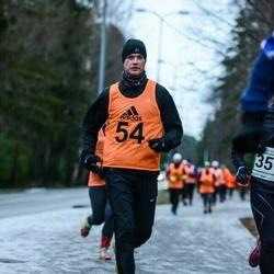 14. Vana-aasta maraton - Armin Soosalu (54)