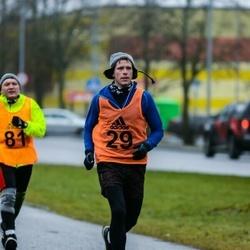 14. Vana-aasta maraton - Raimondas Malūkas (29)
