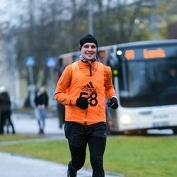 14. Vana-aasta maraton - Martin Veisman (58)