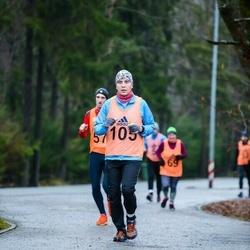 14. Vana-aasta maraton - Henri Haldre (105)