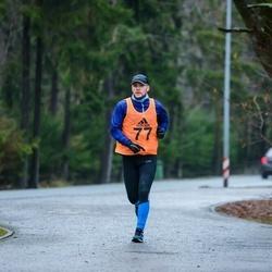 14. Vana-aasta maraton - Raigo Paas (77)