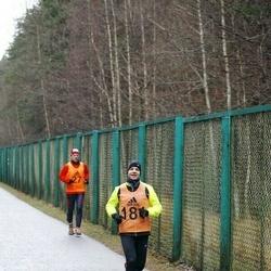 14. Vana-aasta maraton - Arles Taal (181)
