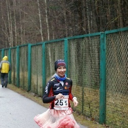14. Vana-aasta maraton - Nn Lumepontsikud (25)