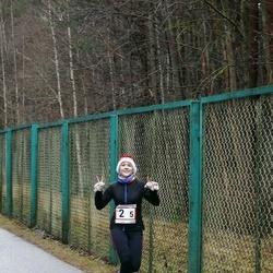 14. Vana-aasta maraton - Nn Tuli Takus (2)