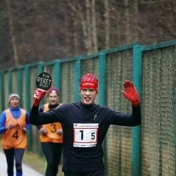 14. Vana-aasta maraton - Sv Reket (1)
