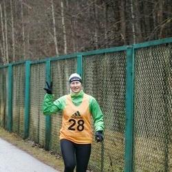 14. Vana-aasta maraton - Tiina Säälik (28)
