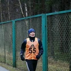 14. Vana-aasta maraton - Henri Johanson (55)