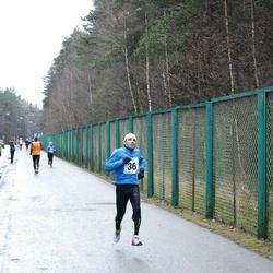 14. Vana-aasta maraton - Ahto Jakson (36)