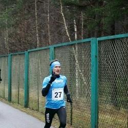 14. Vana-aasta maraton - Erkki Hummal (27)