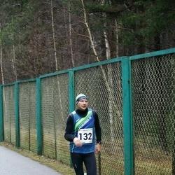 14. Vana-aasta maraton - Mart Norman (132)