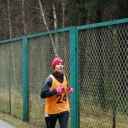 14. Vana-aasta maraton - Laura Dapkuvienė (24)