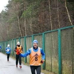 14. Vana-aasta maraton - Olev Vahemaa (8)
