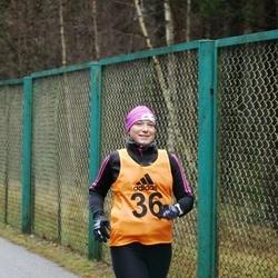 14. Vana-aasta maraton - Eve Härm (36)