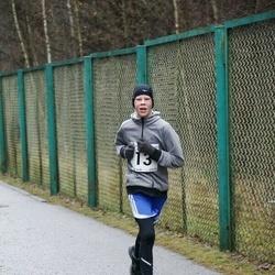 14. Vana-aasta maraton - Rauno Arike (13)