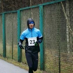 14. Vana-aasta maraton - Ero Helemäe (23)