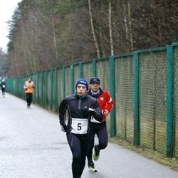 14. Vana-aasta maraton - Andre Abner (5)
