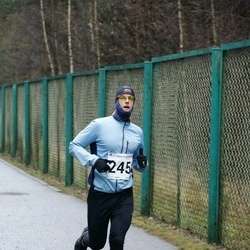 14. Vana-aasta maraton - Aarne Vasarik (245)
