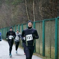 14. Vana-aasta maraton - Raul Mändla (131)