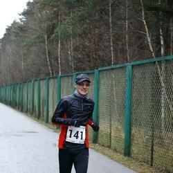14. Vana-aasta maraton - Toomas Piigli (141)
