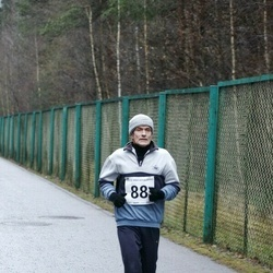 14. Vana-aasta maraton - Jüri Laanmets (88)