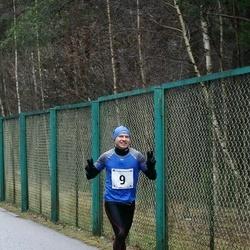 14. Vana-aasta maraton - Peeter Allik (9)