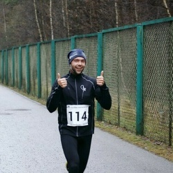 14. Vana-aasta maraton - Mihhail Meinson (114)