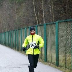 14. Vana-aasta maraton - Aleksei Ronkel (162)