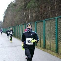 14. Vana-aasta maraton - Mardo Lundver (106)