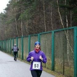 14. Vana-aasta maraton - Kadri Kann (51)