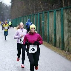 14. Vana-aasta maraton - Age Jakobson (35)
