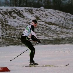 Lemeks Tartumaa Suusatalv II etapp