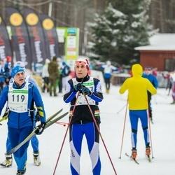 19. Alutaguse Maraton - Arno Anton (119)